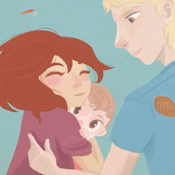 Family by Lis-chan