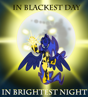 Brightest night by Supersheep64