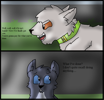 Russet's Destiny pg.1 by Its-Mousepelt