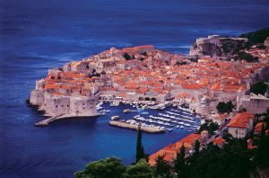 Dubrovnik by Nikkoris