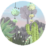 Snail Utopia Pixel- Free To Use by 4pawedplayer