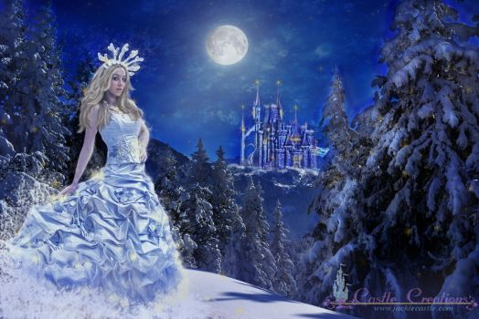 January Snow Queen 2 by jcastle316