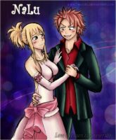 NaLu - FT LOVE - Grand Ball by Timagirl