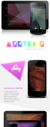 moovebo Live Wallpaper by SquareSocket