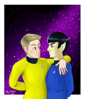 Spirk by Maoise