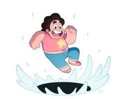 Steven Universe by Phil-Crash-Murphy