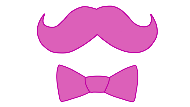 Wilford Warfstache Icon by TheActualGalaxyFox