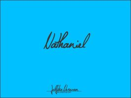 Nathaniel Font by Jellyka
