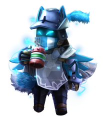 Commission: Winter and Some Hot Cocoa by Ainogommon