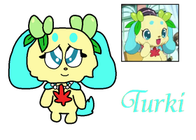 Turki! by Harmony--Bunny