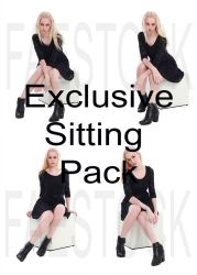 Faestock  exclusive pack by faestock