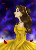.:Tale as old as Time:. by rei-chan