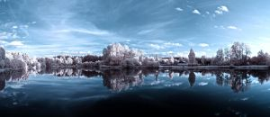 Old Forge Lake I by MrMichalsky