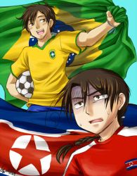 APH-World Cup 2010: OH SHI- by Lo-wah