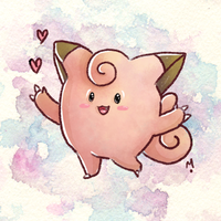 #35 Clefairy Pokemon Challenge