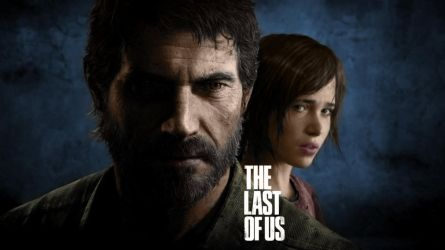The Last of Us Coloration by sylargray
