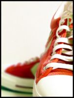 New shoes by semota