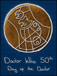 Thanks Doctor Who by bristrek