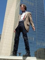 Doctor Who - 11th Doctor Cosplay by JMKohrs