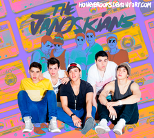 Janoskians by HoneyBrooks