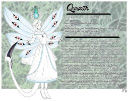 Qurzith Reference by Azadeth