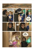 Mias and Elle Chapter1 pg15 by StressedJenny