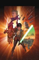 Star Wars: Knight Errant 5 by quin-ones