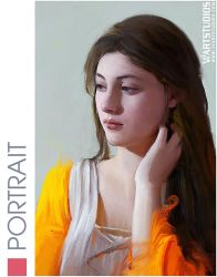 Portrait 07 by VIARTStudios