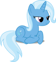 Vector #337 - Trixie #6 by DashieSparkle