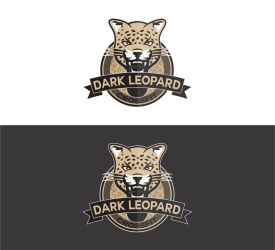 DarkLeopard logo by pdesign97