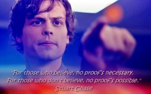 Spencer Reid MGG by Anthony258