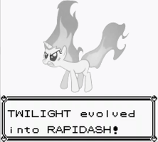 Twilight Evolved by SWHalo2