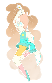 Pearl by TryingTheBest