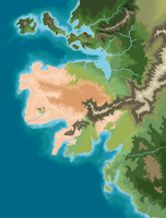 The Continent by BoneIdolv