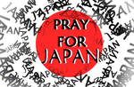 PRAY FOR JAPAN by Lynari44