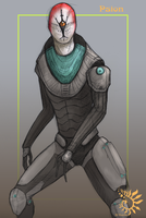 Psion by aireona93