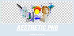 | Aesthetic PNG | by fattyBear