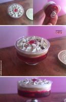 Miniature: Trifle by fiat500S