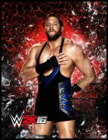 Jack Swagger by ThexRealxBanks