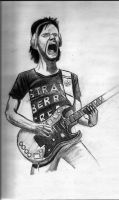 Paul Gilbert by wimpified