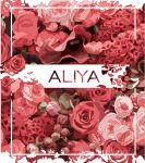 My name and flowers by EliansS