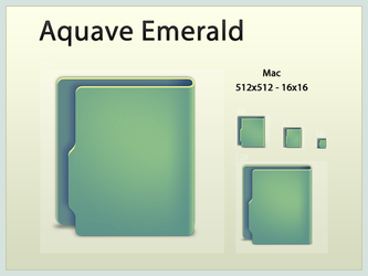 Aquave Emerald by DoNotThrowAway