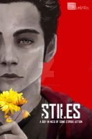 Warm Bodies/Teen Wolf crossover - Stiles by cat-in-the-tree