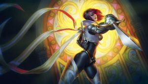 League of Legends Fiora #1 by xguides