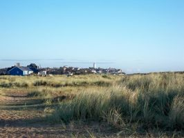 Southwold Beach by Kat2805
