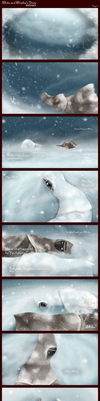 White and Whistler's story: Rekindle (page 2) by VicZar-Skiekatsu