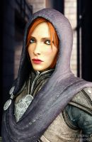 Leliana - Dragon Age Inquisition by Darkslayer092