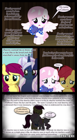 Little Monster (Engish) Page 23 by BigSnusnu