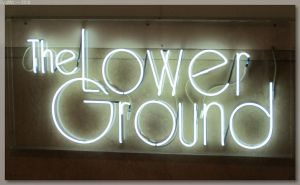Neon Tubes - The Lower Ground by JohnK222