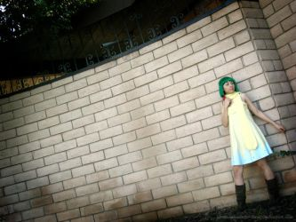 Macross Frontier - Ranka Lee by PhotonekoImari-chan